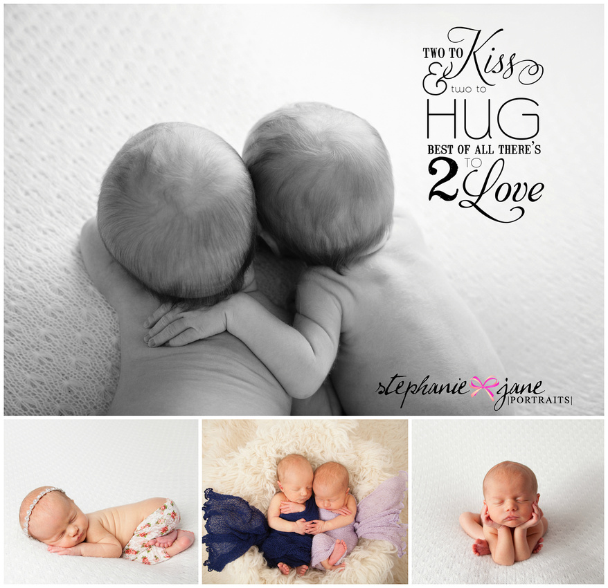 Buffalo, NY Newborn Photographer